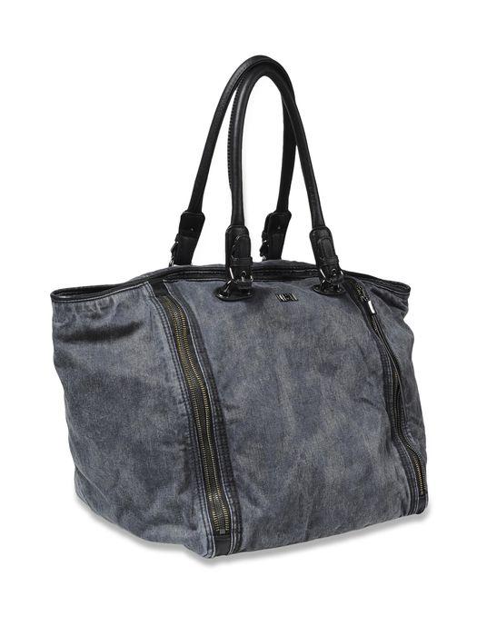 DIESEL SHEENN ZIP Handbag D e