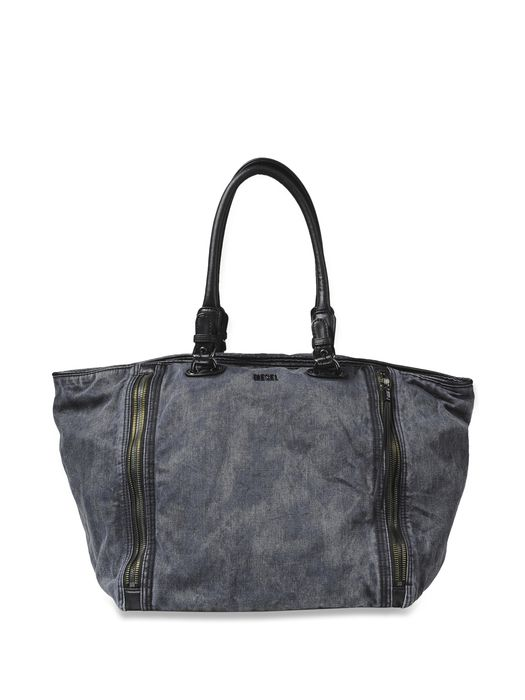 DIESEL SHEENN ZIP Handbag D f