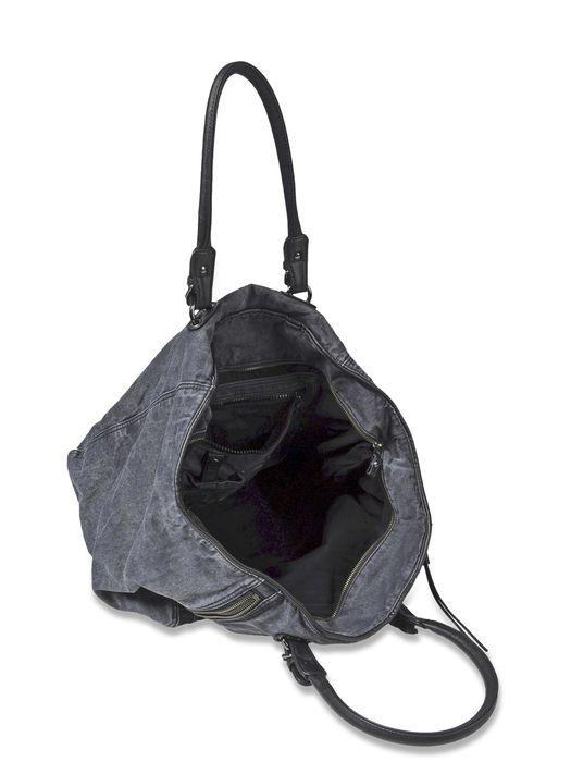 DIESEL SHEENN ZIP Handbag D r