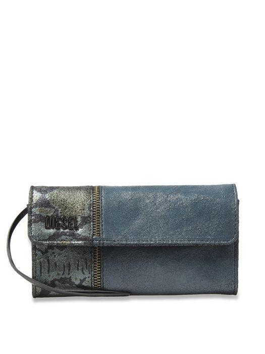 DIESEL AMAZONITE Wallets D f