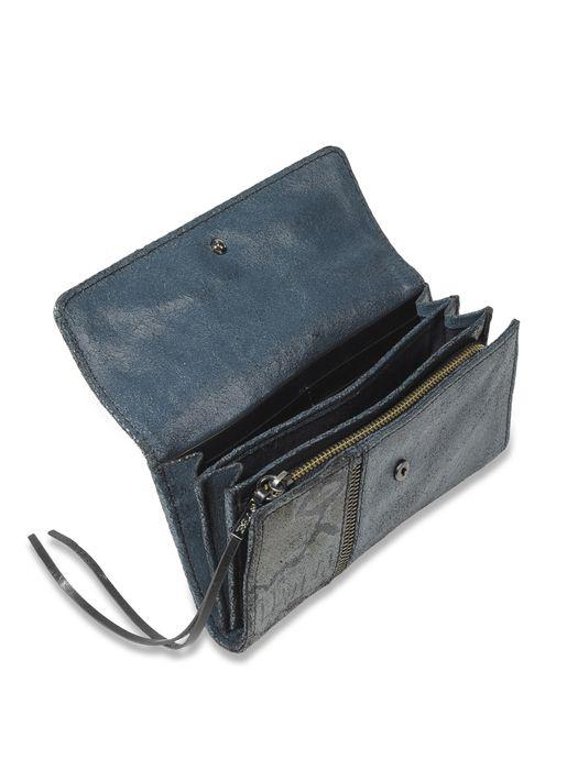 DIESEL AMAZONITE Wallets D e