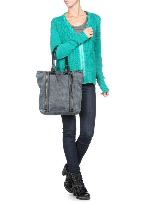DIESEL DAFNE ZIP Handbag D b