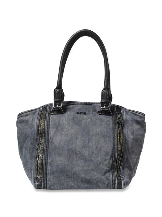 DIESEL SHEENN ZIP MEDIUM Borsa D f