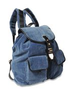 DIESEL BACK-Y Backpack D e