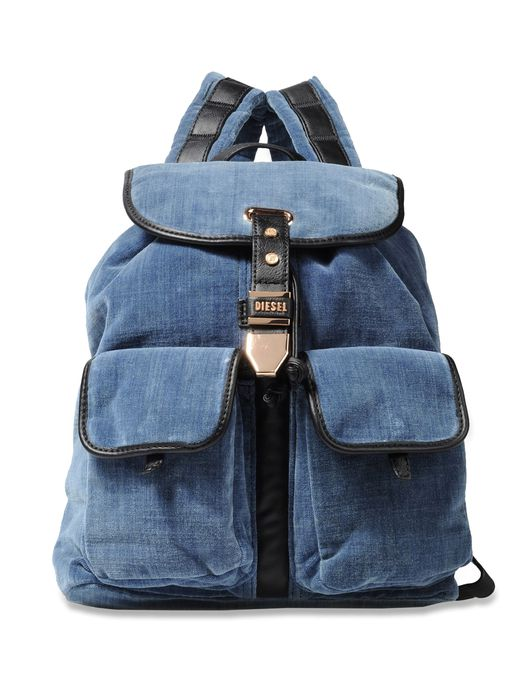 DIESEL BACK-Y Backpack D f