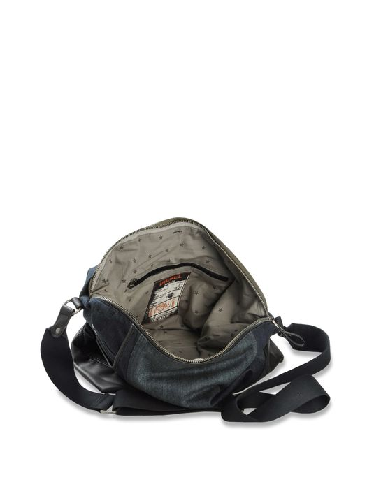 DIESEL CROSS-HOB Backpack U r