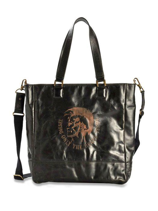 DIESEL BLASTERED Handbag U f