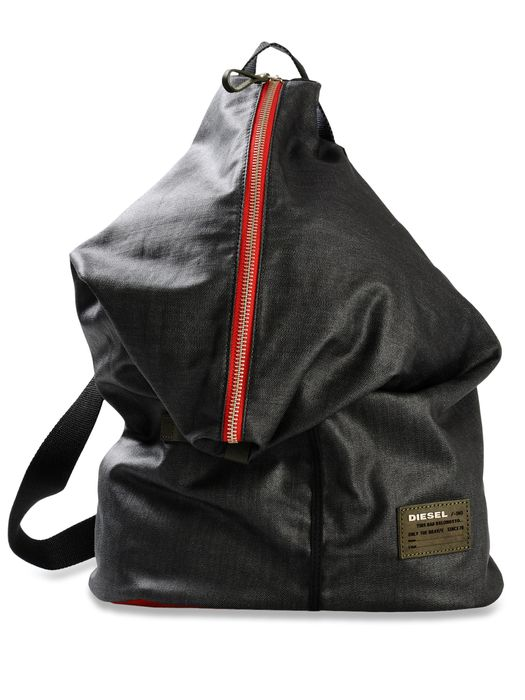 DIESEL D-HIP-BACK Backpack U f