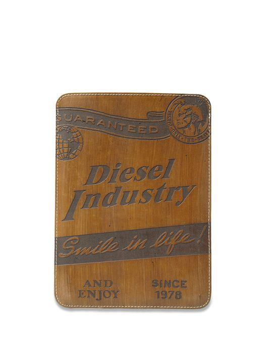 DIESEL WOOD MINI PADDY SLEE - I-PAD MINI Gadget & Others U f
