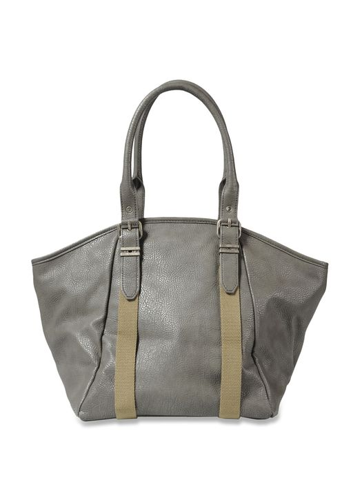 DIESEL SHEENN ZIP MEDIUM Borsa D a