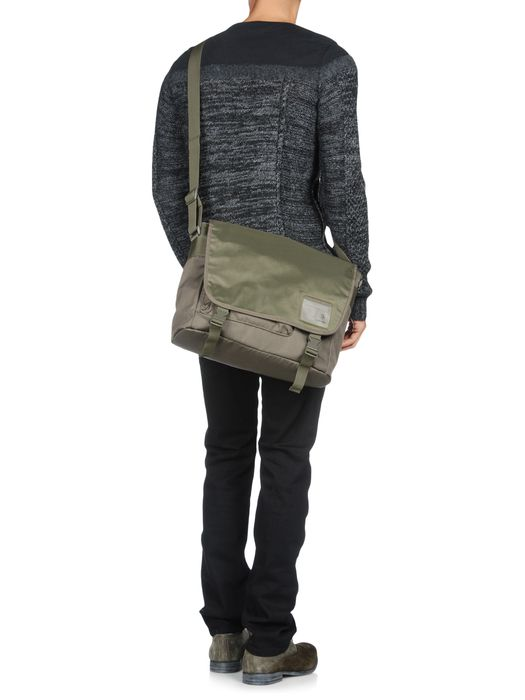 DIESEL CITY MESSENGER Handbag U b