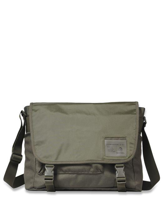 DIESEL CITY MESSENGER Handbag U f