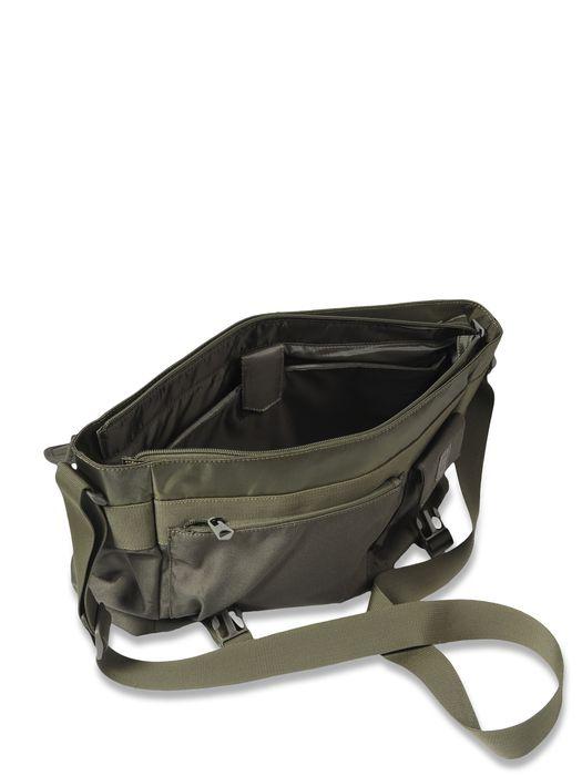DIESEL CITY MESSENGER Handbag U r
