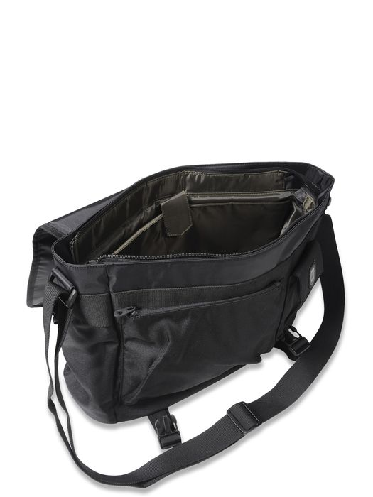 DIESEL CITY MESSENGER Handbag U r