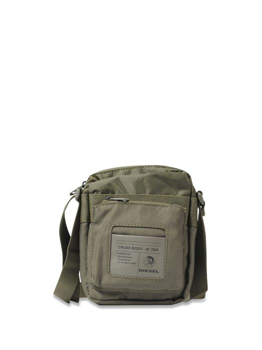 DIESEL CROSS BODY Bolso U f
