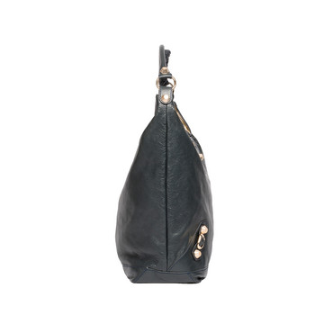 BALENCIAGA Sacs porté épaule D Balenciaga Giant 12 Day Or f