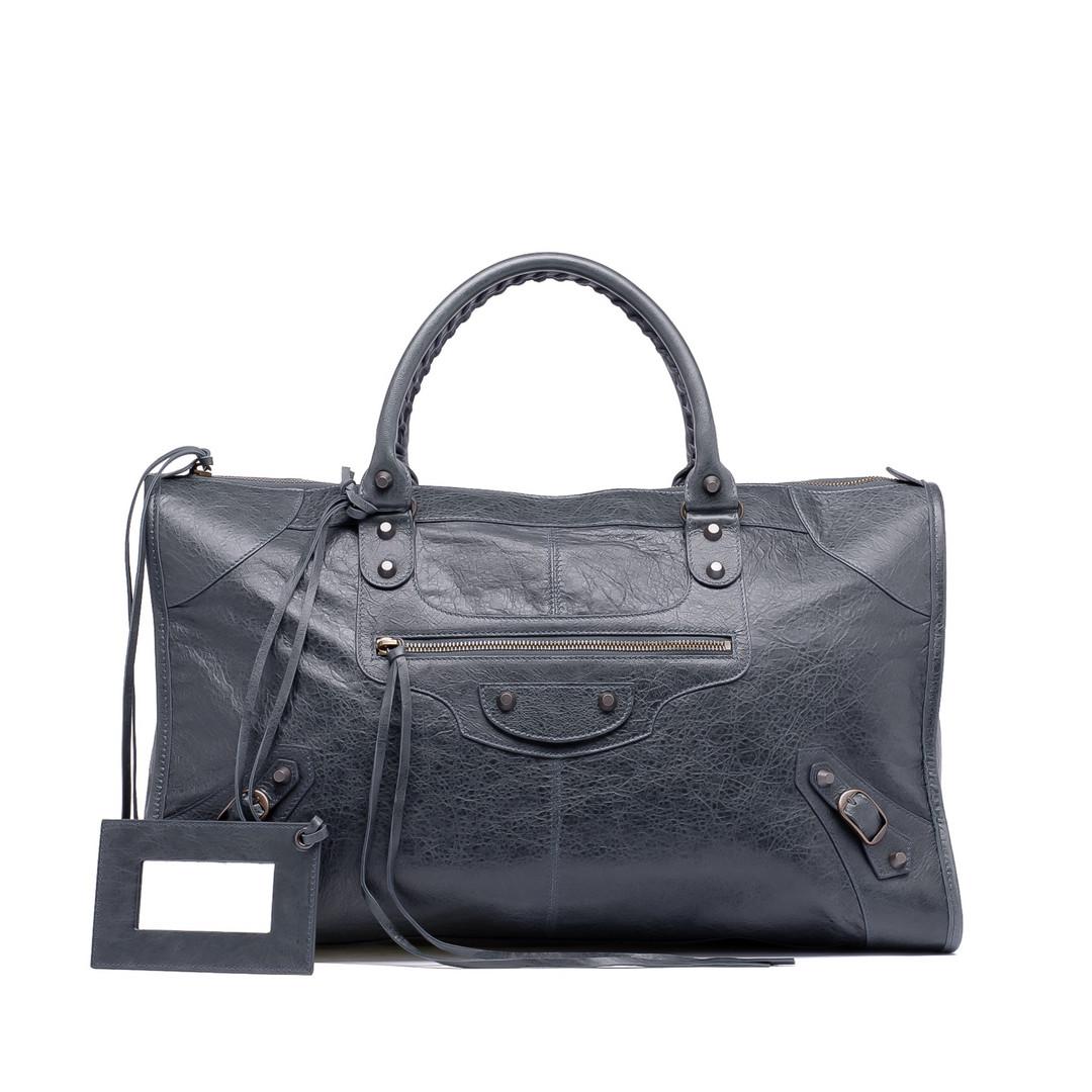 BALENCIAGA Classic Work Classic Work Handbag D f
