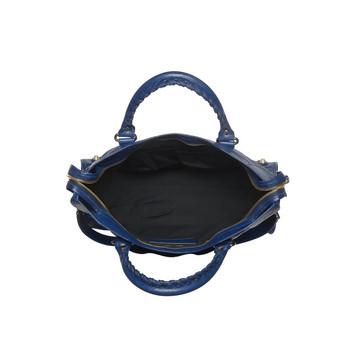 BALENCIAGA Top handle bag D Balenciaga Giant 12 Gold City f