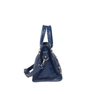 BALENCIAGA Top handle bag D Balenciaga Giant 12 Silver Part Time f