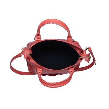 BALENCIAGA Sacs porté bandoulière D Balenciaga Giant 12 Velo Or f