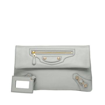 BALENCIAGA Clutch D Balenciaga Giant 12 Gold Envelope f