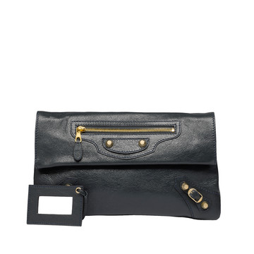 Balenciaga Giant 12 Envelope Gold