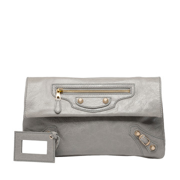 BALENCIAGA Clutch D Balenciaga Giant 12 Envelope Oro f