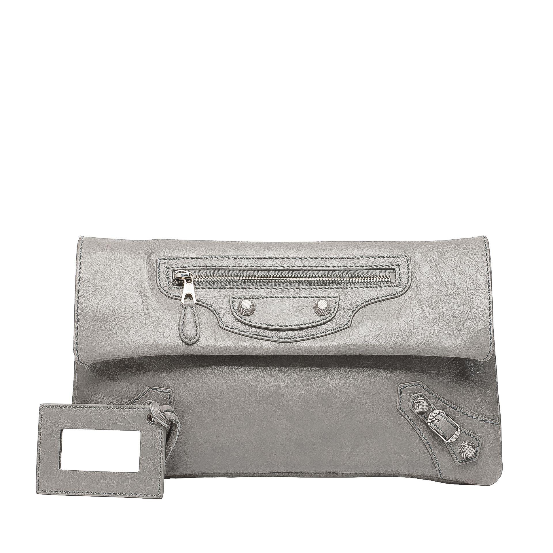 Balenciaga Giant 12 Enveloppe Argent
