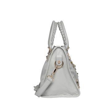 BALENCIAGA Top handle bag D Balenciaga Giant 12 Gold Part Time f