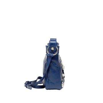 BALENCIAGA Cross body bag D Balenciaga Giant 12 Silver Hip f