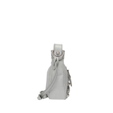 BALENCIAGA Messenger Bag D Balenciaga Giant 12 Hip Silber f