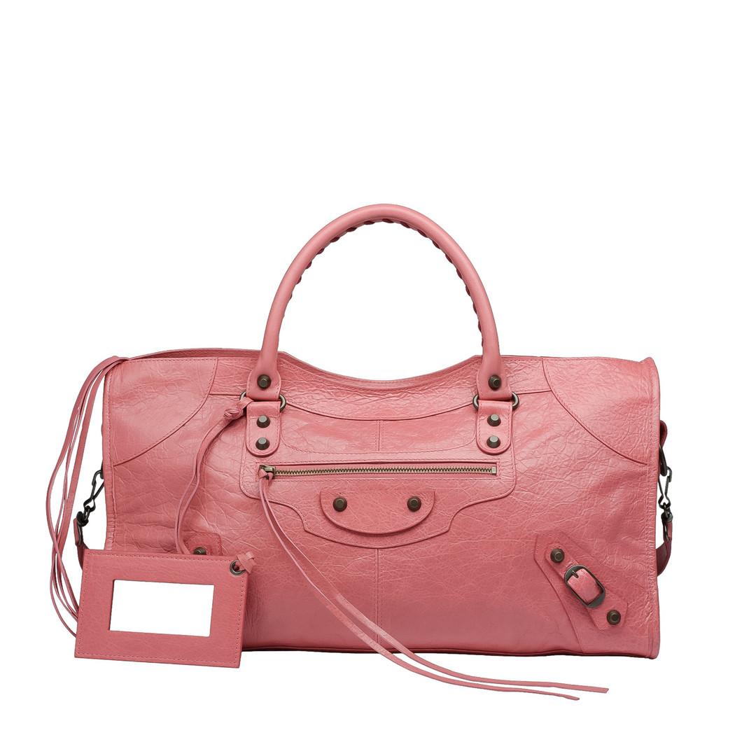 BALENCIAGA Balenciaga Classic Part Time Classic Part Time Handbag D f