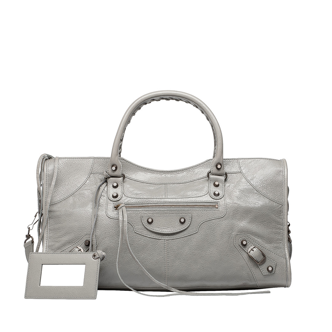 BALENCIAGA Balenciaga Classic Part Time Sac à main Classic Part Time D f
