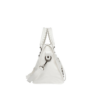 BALENCIAGA Classic Part Time Handbag D Balenciaga Classic Part Time f