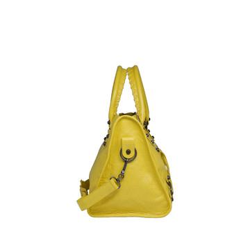 BALENCIAGA Classic Part Time Handbag D Balenciaga Classic Part Time f