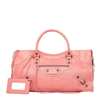 BALENCIAGA Borsa a Mano Classic Part Time D Balenciaga Classic Part Time f