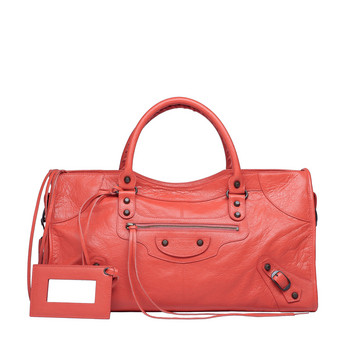 BALENCIAGA Classic Part Time Handtasche D Balenciaga Classic Part Time f