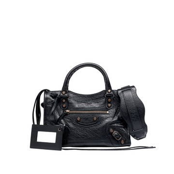 BALENCIAGA Bolso Classic Mini City D Classic Mini City f