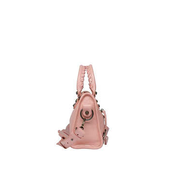 BALENCIAGA Borsa a Mano Classic Mini City D Classic Mini City f