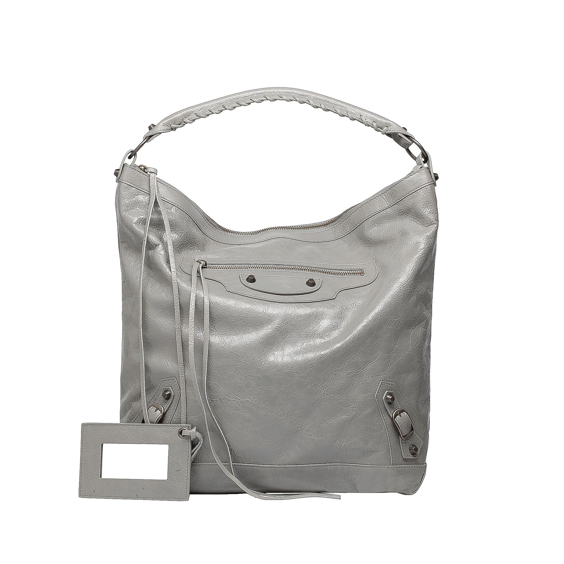 BALENCIAGA Balenciaga Classic Day Shoulder bag D f