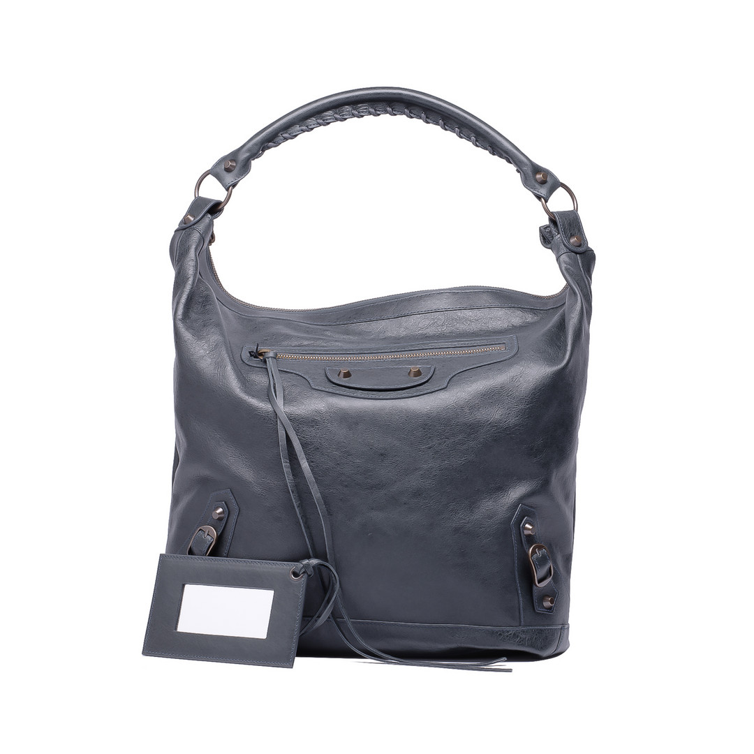 BALENCIAGA Balenciaga Classic Day Shoulder bag D f