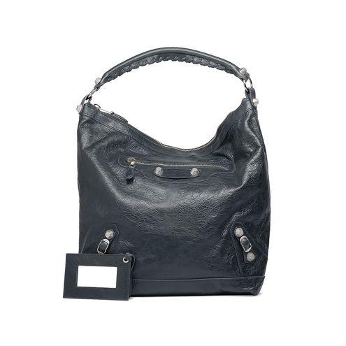 BALENCIAGA Shoulder bag D Balenciaga Giant 12 Silver Day f