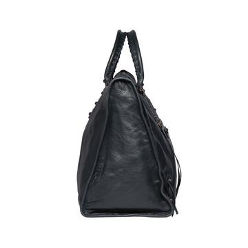 BALENCIAGA Tote Bag D Balenciaga Classic Weekender f