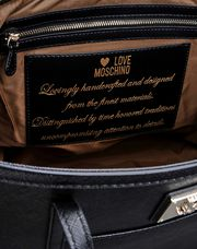 LOVE MOSCHINO Tote Bag D d