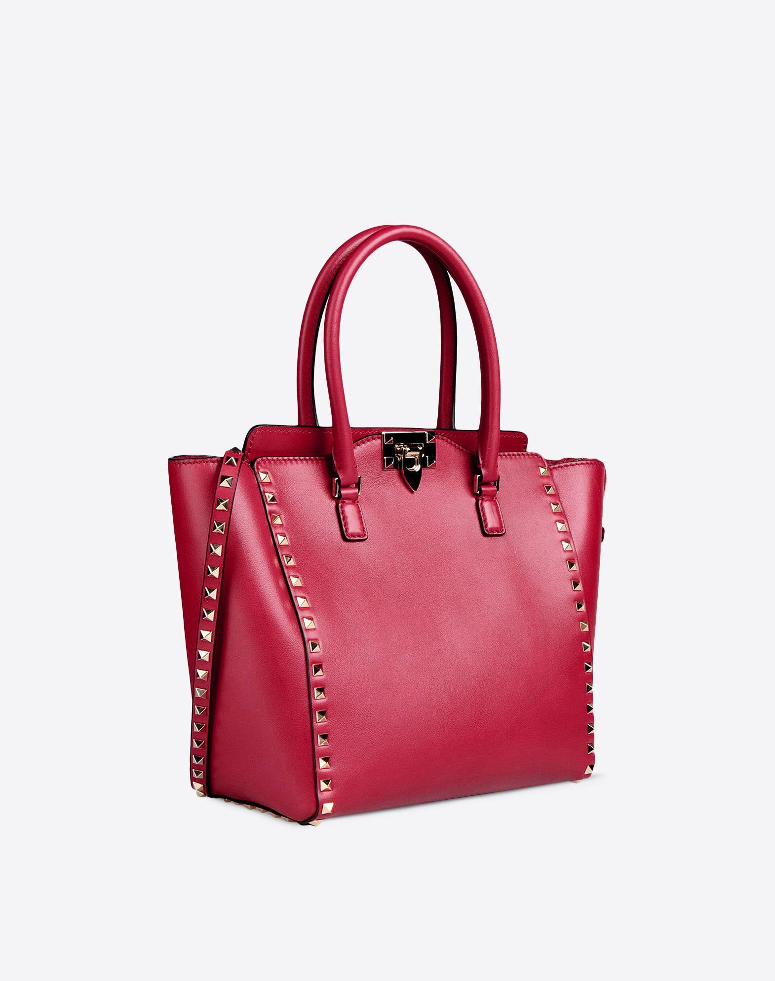 VALENTINO GARAVANI FWB00339ABOL03 S01 Double handle bag D r