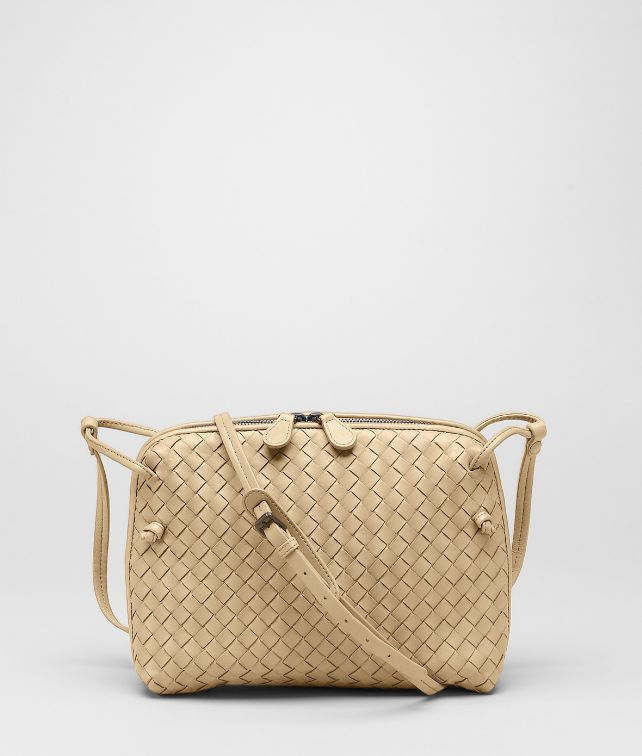 Bottega Veneta Intrecciato Na Cross Body Bag Crossbody Pickupinshipping Info