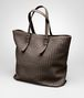 BOTTEGA VENETA Shopper Edoardo in Nappa Intrecciata Borsa Shopping D rp