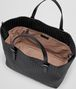 BOTTEGA VENETA BORSA SHOPPING GRANDE IN INTRECCIATO NAPPA NERO Borsa Shopping D dp