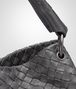 BOTTEGA VENETA Nero Intrecciato Nappa Bag Shoulder or hobo bag D ep