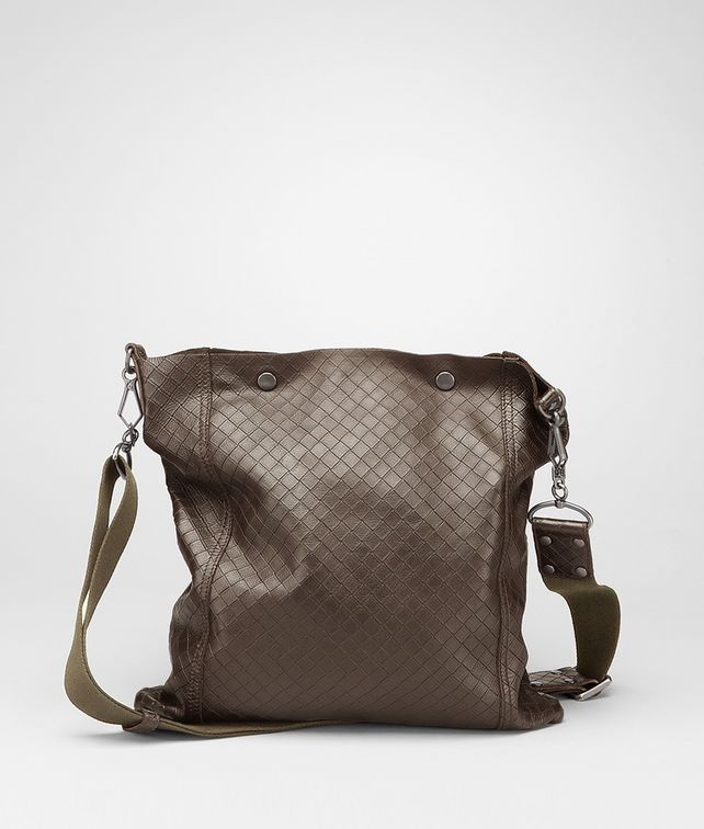 BOTTEGA VENETA Edoardo Intrecciomirage Lave Cross Body Bag Messenger Bag U fp